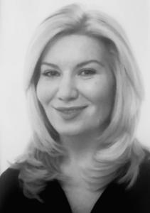 Larisa Mihaela Conachi - Profile